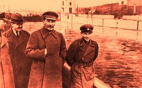 В этот день в 1938 году Ежов направил Сталину расстрельный список на 139 имен