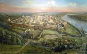 В этот день в 1147 году была основана Москва, по одной из версий