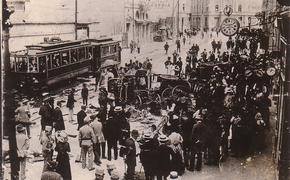 В этот день в 1914 году Гаврило Принцип выстрелами из пистолета убил наследника австрийского престола и его жену