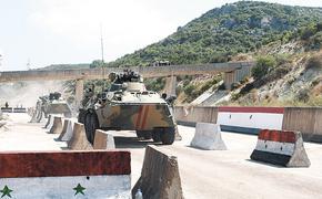 Ливия и Сирия – перемены на подходе