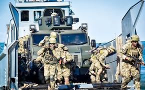 В Киеве анонсировали возможный «неожиданный» ответ на учения РФ у границ Украины