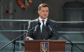 Погребинский призвал Зеленского уйти в отставку ради спасения Украины от краха