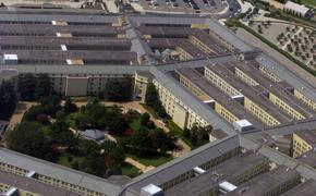 Глава Пентагона объяснил переброску военных ближе к границам РФ