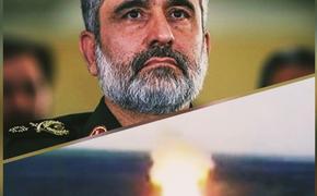 Впервые иранские баллистические ракеты стартовали из-под земли в ходе учений «Аль-Расул Аль Аазам» («Великий посланник»)