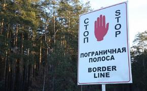 Белоруссией усиливается оперативное прикрытие границы с Россией