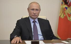 В Совфеде отреагировали на запрет в Китае статьи Путина о Второй мировой войне