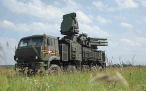 В Сирии сняли на видео дивизион ПВО России, о существовании которого официально не сообщалось