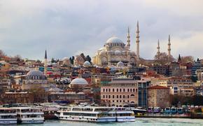 Спрос на путеводители по Турции вырос в три раза