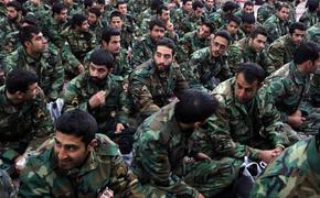 Учения иранских гвардейцев завершены, эксперты Запада и России дают им оценку