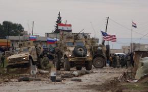 Холодная война в миниатюре США против РФ развивается в Сирии