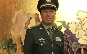 Военный атташе КНР генерал-майор Куй Яньвэй: НОАК превратилась в высокотехнологичные вооруженные силы