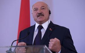 Лукашенко прокомментировал задержание россиян: «это солдаты»