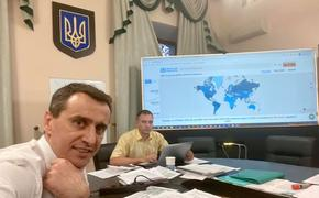 На Украине cкорректировали прогноз по коронавирусу: 4 тысячи заразившихся могут умереть