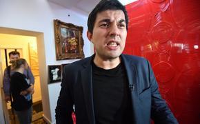 На сына Бари Алибасова подали иск на 3 миллиона рублей за драку