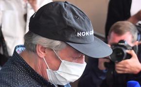 Ефремов пожаловался судье на адвоката потерпевшей стороны Добровинского