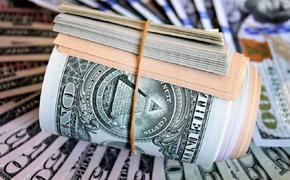 В России зафиксировали падение спроса на наличную валюту