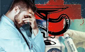 «Это результат коррупции науки и СМИ», доктор Вольфганг Водарг требует прекратить коронопанику, а прививку называет преступлением