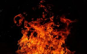 В Москве в здании Центробанка произошло возгорание