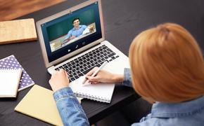 Онлайн обучение – новая эра для школьников