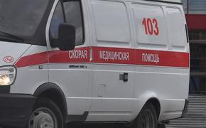 Двое военных пострадали во время работ по наведению мостовой переправы в Хабаровском крае