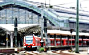 С 7 августа РФ возобновляет железнодорожное сообщение с Абхазией