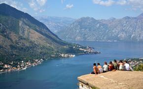 Черногория  разрешила въезд россиянам без ограничений