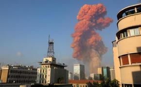 Истории взрывов повторяются