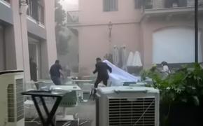 Свадебная съемка в Бейруте стала хитом новостей всего мира