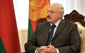 Лукашенко:  «Я пью исключительно в двух случаях»