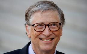 Билл Гейтс считает, что пандемия не так страшна, как то, что ждет планету