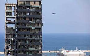 Гречушкин, чья селитра взорвалась в Бейруте, допрошен полицией Кипра