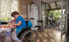 Собянин выделил субсидию на обучение инвалидов самостоятельному проживанию