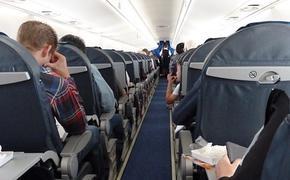 В Испании экстренно сел самолет из-за отказавшегося надеть маску дебошира