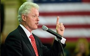 Билла Клинтона заметили на скандальном острове Эпштейна