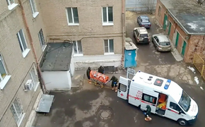 В Хабаровском крае растет число смертей от коронавируса