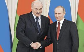 Лукашенко cообщил о договоренности с Путиным разобраться с ситуацией по задержанным россиянам