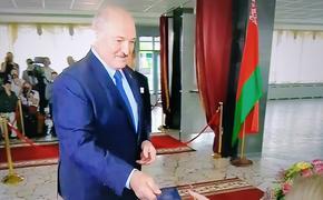 Как белорусы реально воспринимают выборы