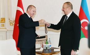 Академик Чварков: Велика роль Турции в эскалации армяно-азербайджанского конфликта