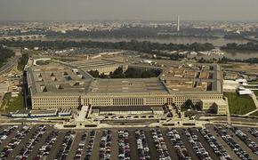 В Пентагоне объяснили перегруппировку американских войск в Европе продвижением к границам РФ