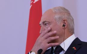 Лукашенко заявил о планах оппозиционеров штурмовать его резиденцию