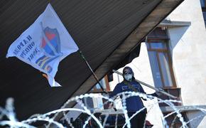 Погребинский раскрыл причину нелюбви украинских националистов к Крыму и Донбассу