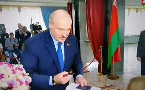 Политолог оценил победу Лукашенко на выборах в Белоруссии