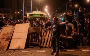 Белоруссия пошла по украинскому пути