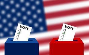 Россия, Китай и Иран выбирают президента Америки