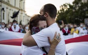 Аналитик назвал «самый страшный» вариант развития акций протеста в Белоруссии