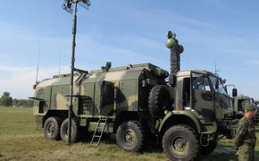 Военные связисты ЦВО развернули скрытую систему управления войсками на учении в 4 регионах России