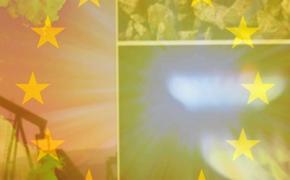Вся надежда на Солнце и ветер: к 2050 году страны ЕС могут отказаться от нефти, газа и угля