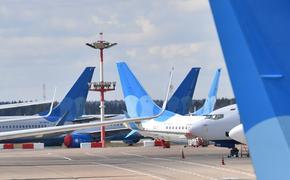 Власти Казахстана готовы возобновить авиасообщение с Россией с 17 августа