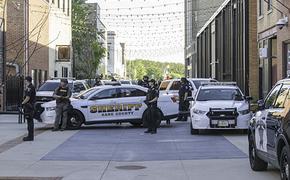 Используют политику в преступных целях: в Чикаго снова разграбили дорогие бутики