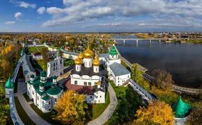 Власти Костромы решили не отменять День города, а провести его на улице